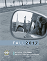 Cover of Fall 2017 catalog