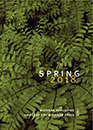 Cover of Spring 2018 catalog