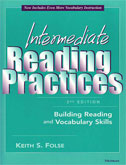 Intermediate Reading Practices 3rd Edition