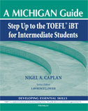 Step Up to the TOEFL(R) iBT for Intermediate  Students