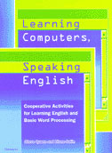 Learning Computers, Speaking English