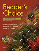 Reader's Choice Split Edition