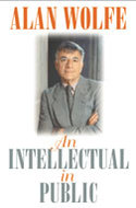 Cover image for 'An Intellectual in Public'