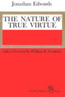 Cover image for 'The Nature of True Virtue'