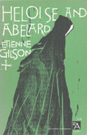 Book cover for 'Heloise and Abelard'