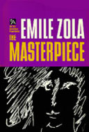 Book cover for 'The Masterpiece'