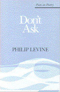 Book cover for 'Don't Ask'