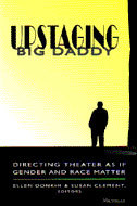 Cover image for 'Upstaging Big Daddy'