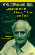 Cover image for 'Conversations on Science, Culture, and Time'