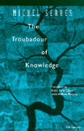 Book cover for 'The Troubadour of Knowledge'