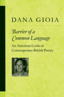 Cover image for 'Barrier of a Common Language'