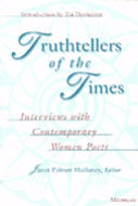 Cover image for 'Truthtellers of the Times'