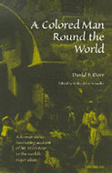 Cover image for 'A Colored Man Round the World'