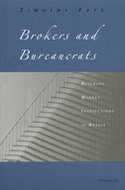Cover image for 'Brokers and Bureaucrats'