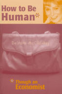 Cover image for 'How to be Human*'