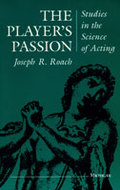 Book cover for 'The Player's Passion'
