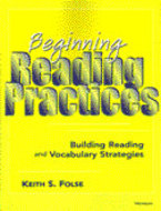 Cover image for 'Beginning Reading Practices'