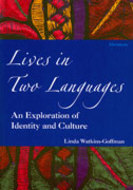 Cover image for 'Lives in Two Languages'
