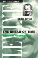 Cover image for 'The Bread of Time'