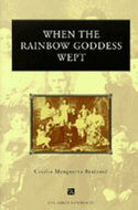 Cover image for 'When the Rainbow Goddess Wept'