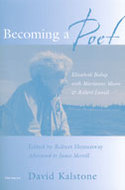 Cover image for 'Becoming a Poet'