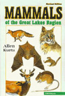 Cover image for 'Mammals of the Great Lakes Region'