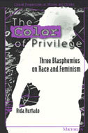 Cover image for 'The Color of Privilege'
