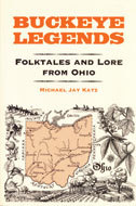 Cover image for 'Buckeye Legends'