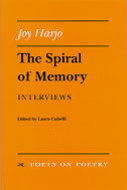 Cover image for 'The Spiral of Memory'