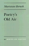 Cover image for 'Poetry's Old Air'
