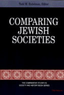 Cover image for 'Comparing Jewish Societies'