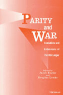 Cover image for 'Parity and War'