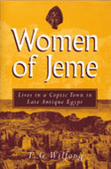 Cover image for 'Women of Jeme'