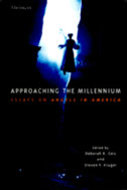 Cover image for 'Approaching the Millennium'