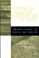 Cover image for 'Written in Water, Written in Stone'