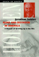 Book cover for 'Guns and Boyhood in America'