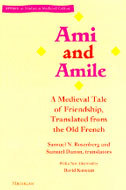 Cover image for 'Ami and Amile'