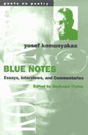 Cover image for 'Blue Notes'