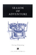 Cover image for 'Season of Adventure'