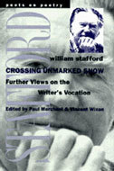 Cover image for 'Crossing Unmarked Snow'