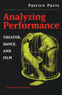 Book cover for 'Analyzing Performance'