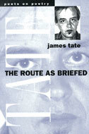 Cover image for 'The Route as Briefed'