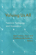 Cover image for 'Valuing Us All'