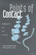 Book cover for 'Points of Contact'