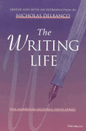 Book cover for 'The Writing Life'