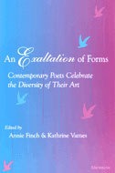 Cover image for 'An Exaltation of Forms'