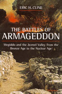 Cover image for 'The Battles of Armageddon'