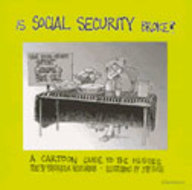 Book cover for 'Is Social Security Broke?'