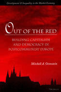 Cover image for 'Out of the Red'