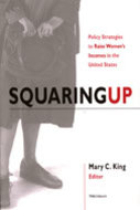 Cover image for 'Squaring Up'